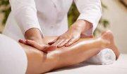 Лимфодренажный массаж – враг жира, отеков и варикоза