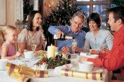 Новогодние каникулы: как не потерять силу воли
