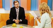 Прием психотерапевта: чего стоит бояться на самом деле? видео с Евгением Владимировичем
