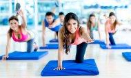 Тренинговая программа по похудению в группе