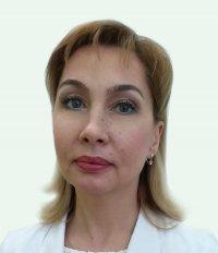 Исакова Татьяна Николаевна