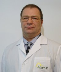 Чесноков Кирилл Юрьевич